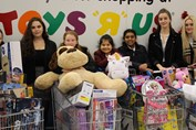 Toys R Us Mission Xmas Appeal (7)