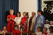 Strictly Y2 Nativity Innkeepers