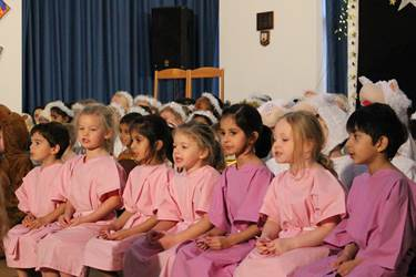 Traditional Reception Nativity Narrators