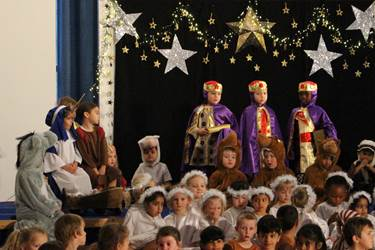 Shine Star Shine Y1 Nativity