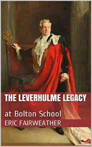 The book traces the Leverhulme family and its connection with Bolton School throughout the twentieth century