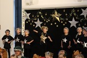 Shine Star Shine Y1 Nativity Stars Dance