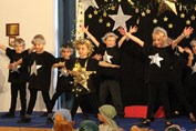 Shine Star Shine Y1 Nativity Star Shines