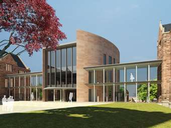 New Sixth Form Centre Plans Revealed