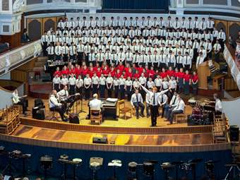 Bolton School and Friends Gala Concert 2014