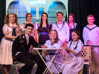 The Sound of Music, the Joint Production 2015