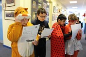 World Book Day 2018 Quiz