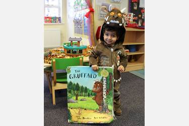 World Book Day 2018 (1)