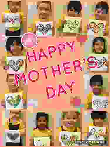 Nursery Class Mothers Day Wishes