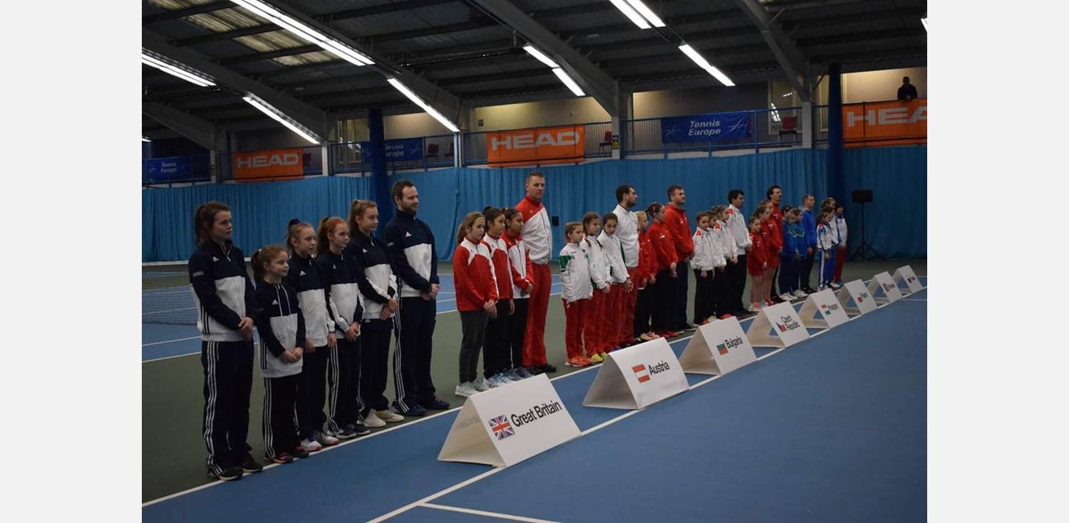 GB team European Tennis Silver (5)
