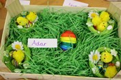 Easter Egg Decoration (6)