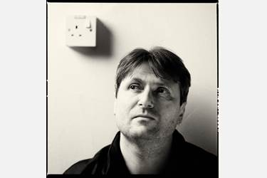 Simon Armitage Credit Paul Wolfgang Webster