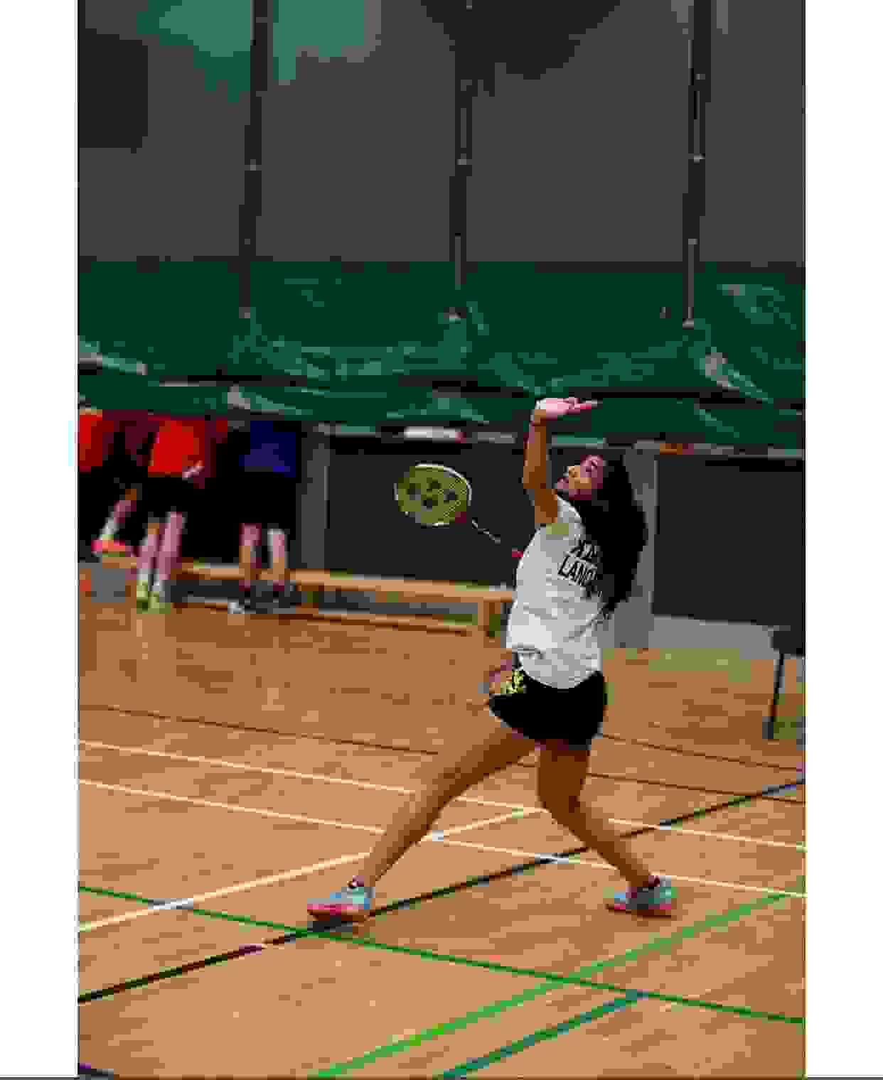 Badminton U18 Inter County Tournament (5)