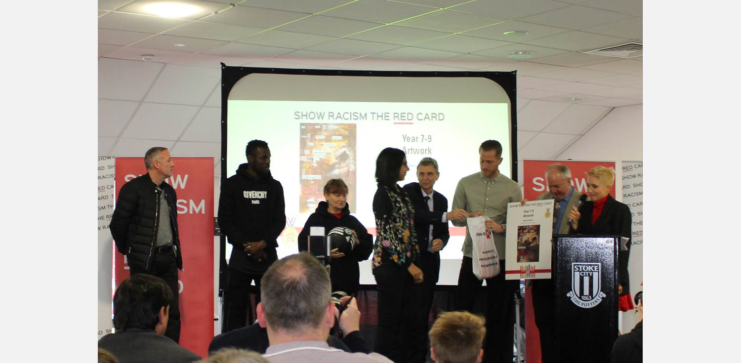 Show Racism the Red Card (5)