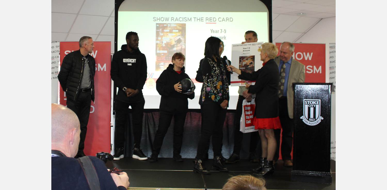 Show Racism the Red Card (6)