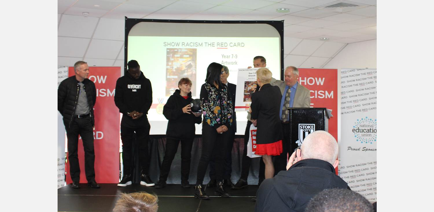 Show Racism the Red Card (7)