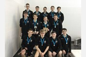 U18 Water Polo win