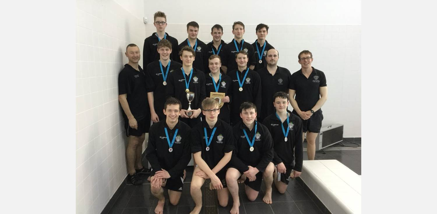 U18 Water Polo win (1)