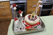 Bake Off Final Y8-9 Royal Wedding