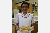 Bake Off Final Y8-9 tart