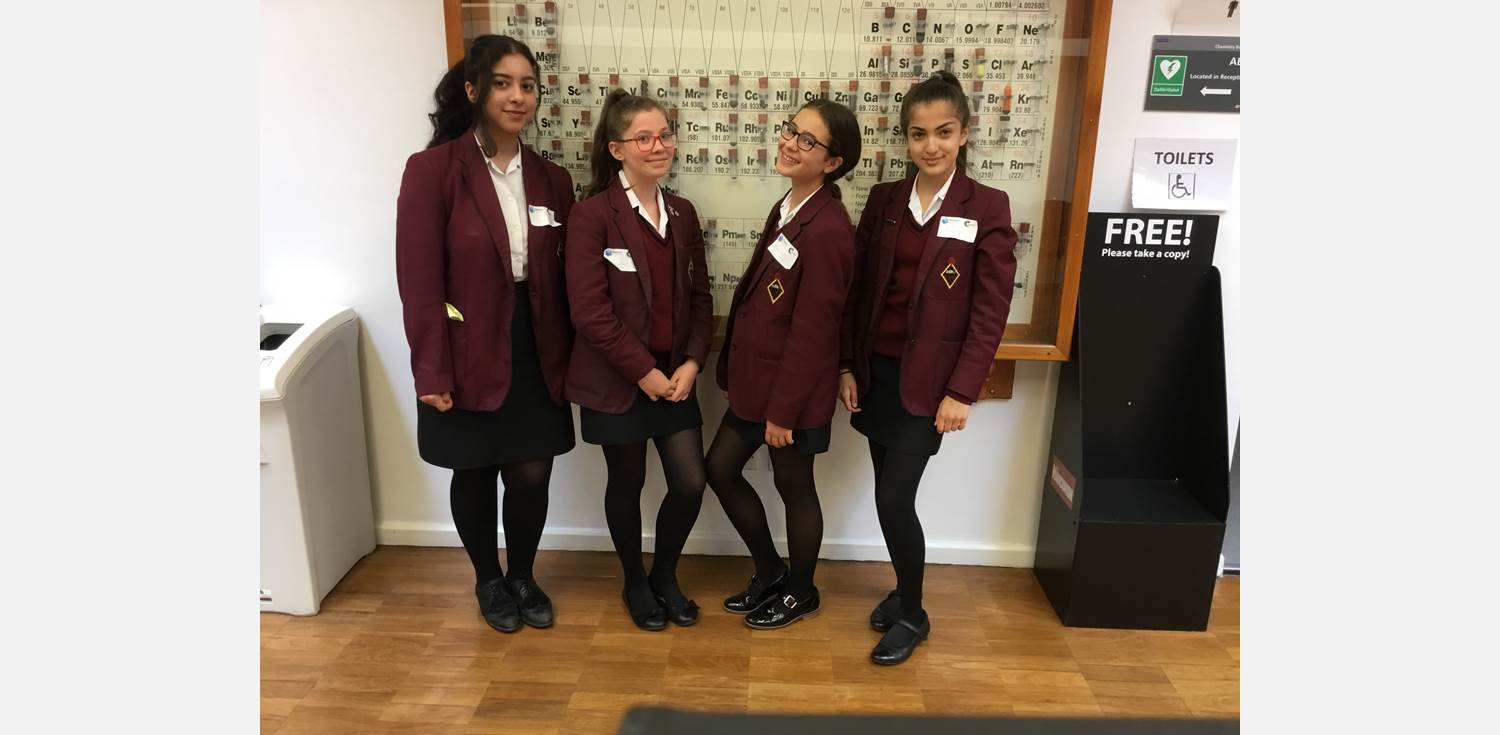 Salters' Festival of Chemistry