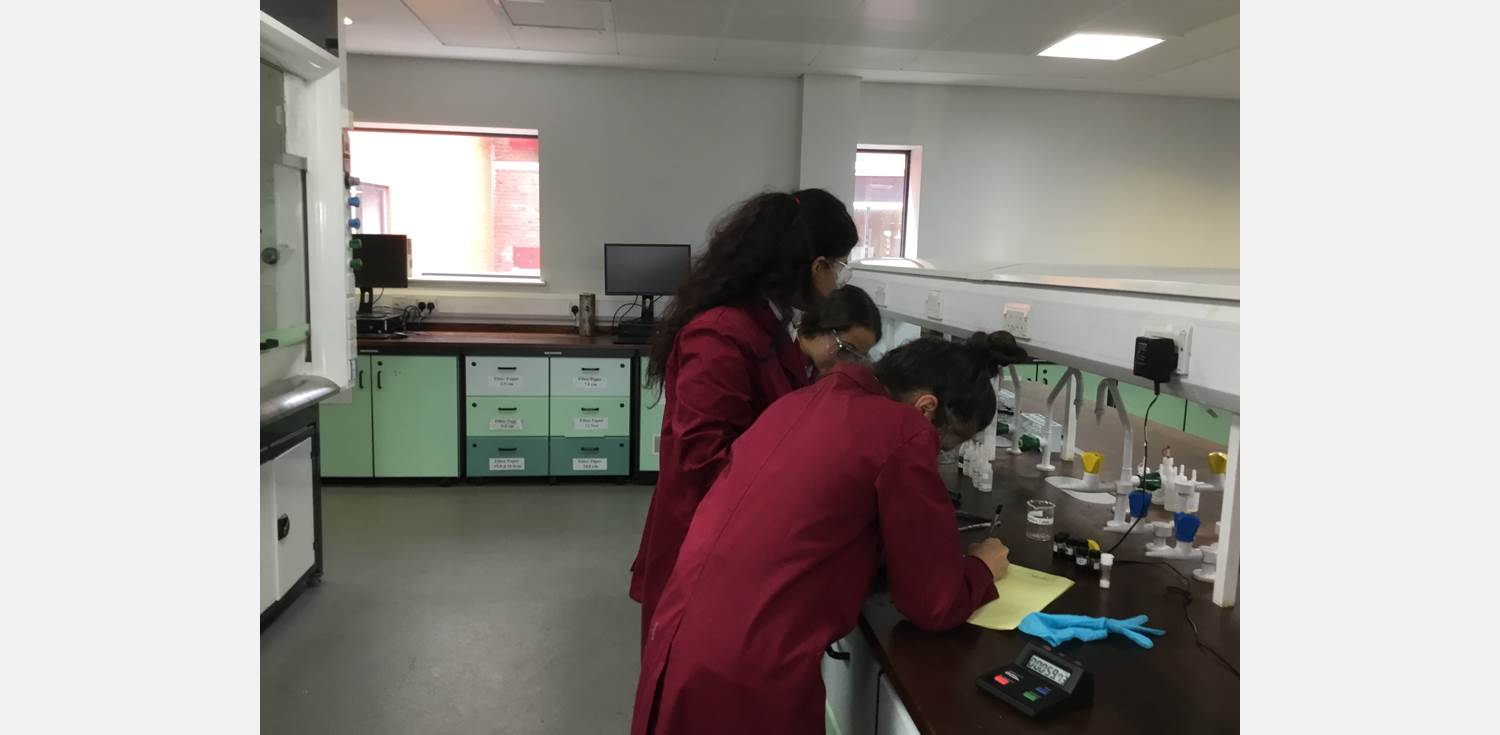 Salters' Festival of Chemistry (2)