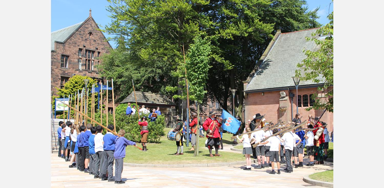 Civil War Education Days (6)
