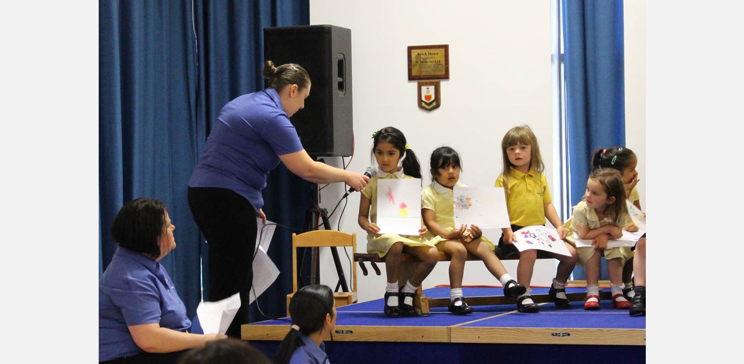 Leavers Assembly (3)