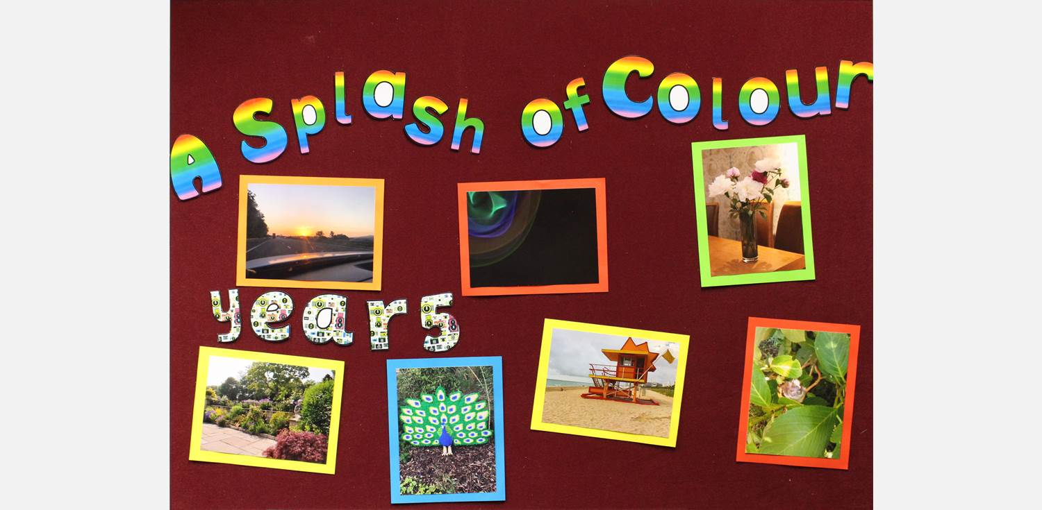 Photography Competition Y5 entries