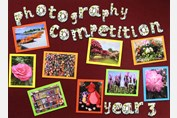 Photography Competition Y3 entries