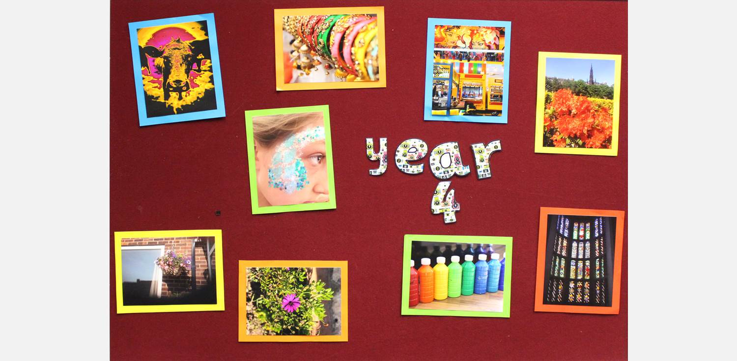 Photography Competition Y4 entries