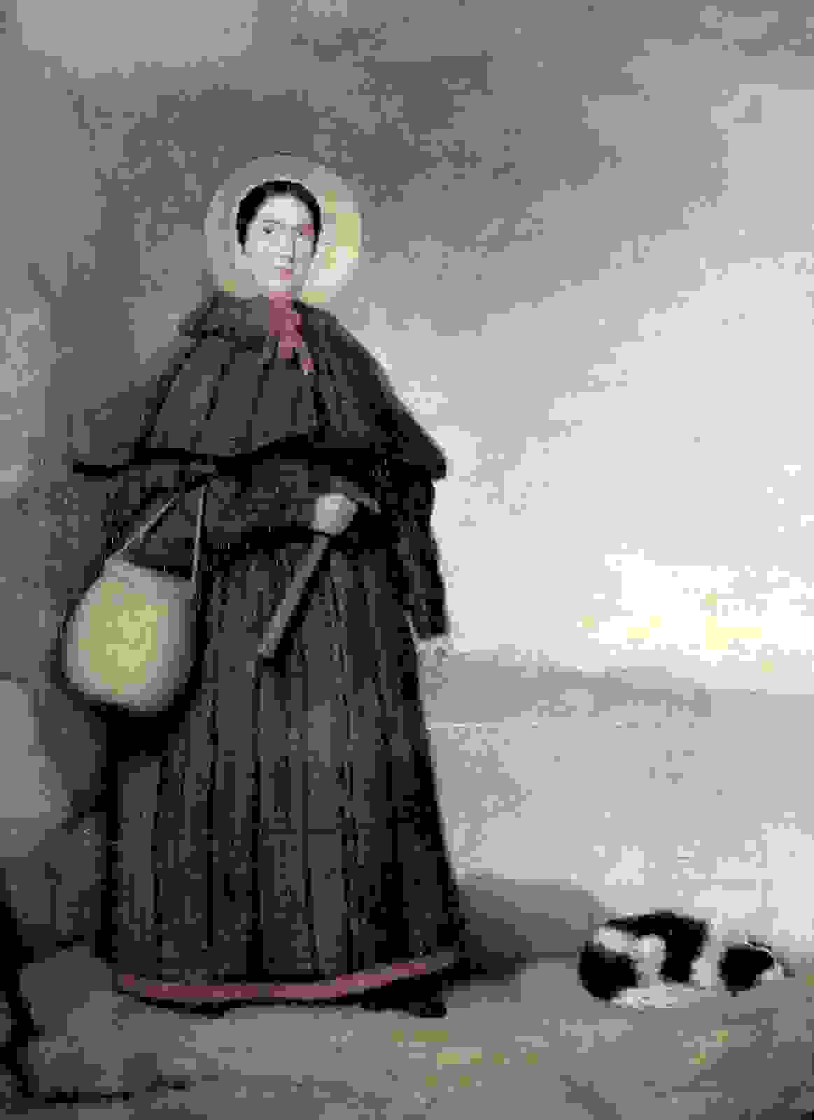 Naming Labs Mary Anning