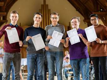 A Level Results BD Oxbridge KKP-000141-1
