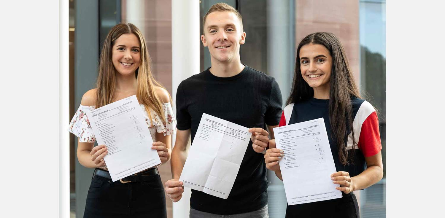 A Level Results KKP-000177-1
