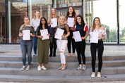 A Level Results GD high achievers KKP-000269-1