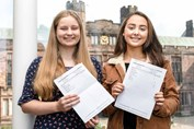 A Level Results GD Oxbridge KKP-000213-1