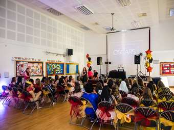Year 6 Leavers Party
