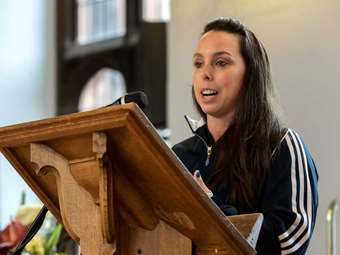 Beth Tweddle keynote speech KKP-4-002506-1.jpg