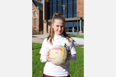 Lancs Academy Centre of Excellence for Netball