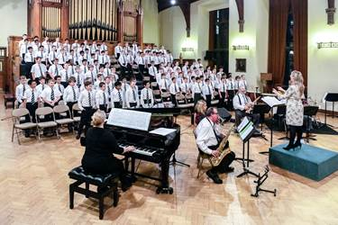 Autumn Concert 2018 Year 8 KKP-023130
