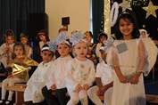 Nursery Nativity Angel