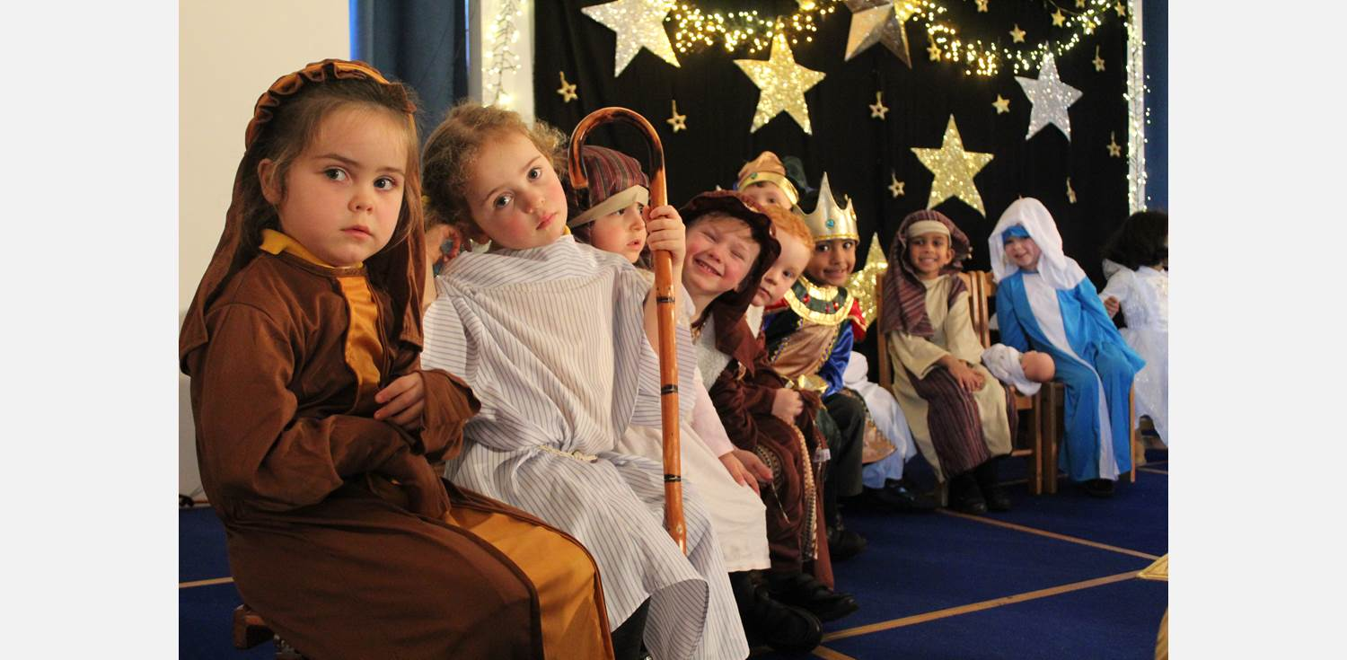 Nursery Nativity (1)