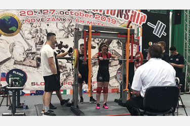 Porscha powerlifting (1)