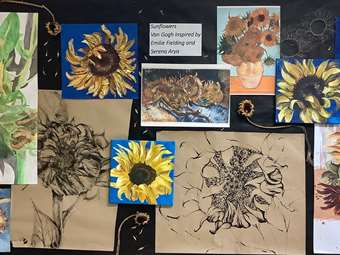 Sunflowers by Emilie Fielding and Serena Arya.jpg