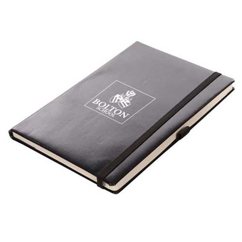 Pocket Notebook