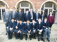 Boys and girls had a successful trip to Stockport Grammar to take part in the Manchester Classics Reading Competition